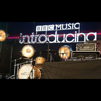 Logo of show BBC Introducing in Lincolnshire