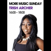 Logo of show More Music Sunday