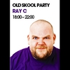 Logo of show Ray C's Old Skool Party