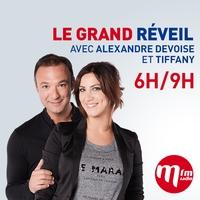Logo de l'émission Le Grand Réveil!