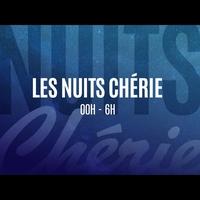 Logo of show Les Nuits Chérie