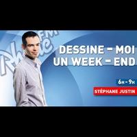 Logo de l'émission Dessine-moi un week-end