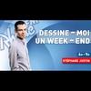Logo of show Dessine-moi un week-end