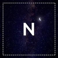 Logo of show La notte di Radio3