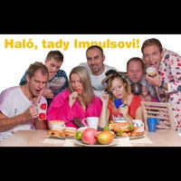 Logo of show Haló, tady Impulsovi!