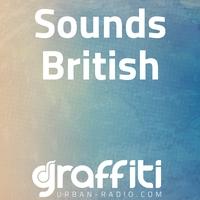 Logo of show Sounds British