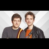 Logo of show Elis James and John Robins