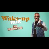 Logo de l'émission Le Wake-Up mix