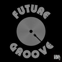 Logo of show Future Groove