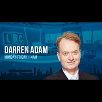 Logo of show Darren Adam