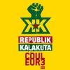 Logo de l'émission Republik Kalakuta