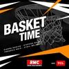 Logo of show Basket Time