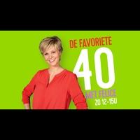 Logo de l'émission De favoriete 40 met Felice