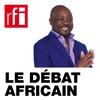 Logo of show Le débat africain