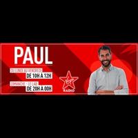 Logo de l'émission Paul
