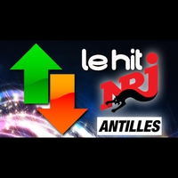 Logo of show Le Hit NRJ Antilles