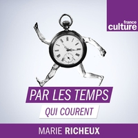 Logo of show Par les temps qui courent