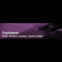 Logo de l'émission Daybreak