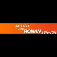 Logo of show Le 13/16