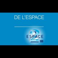 Logo de l'émission De l'espace