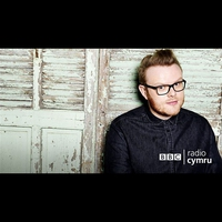 Logo of show Byd Huw Stephens