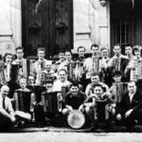 Logo de l'émission Les Grands Orchestres