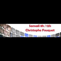 Logo of show Christophe Fouquet
