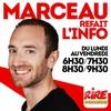 Logo of show Marceau refait l'info