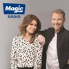 Logo of show Magic Breakfast with Ronan and Harriet
