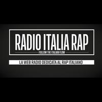 Logo de l'émission Radio Italia Rap