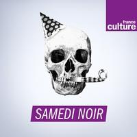 Logo of show Fictions / Samedi noir