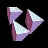 Logo of show DJ – Construct par Blaise Deville