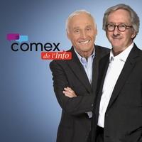 Logo of show Le Comex de l'info