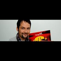 Logo de l'émission MDR THÜRINGEN mit Matthias Karpe