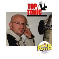 Logo of show Top Tonic