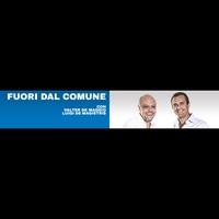 Logo de l'émission Fuori dal Comune (in replica)