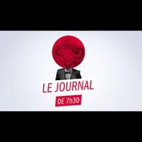 Logo of show Le journal de 7h30