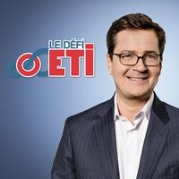 Logo de l'émission Le Défi ETI