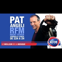 Logo de l'émission RFM Night Fever