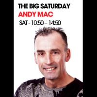 Logo of show The Big Saturday