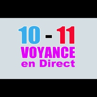Logo of show Voyance en direct