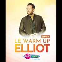 Logo de l'émission Le Warm-up d'Elliot
