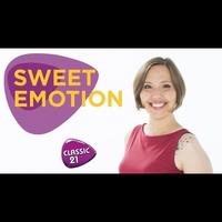 Logo de l'émission Sweet Emotion