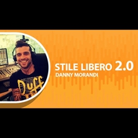 Logo de l'émission Stile Libero 2.0