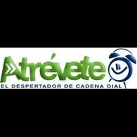 Logo de l'émission Atrévete