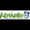 Logo of show Atrévete