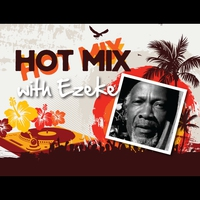Logo de l'émission Hot Mix with Ezeke