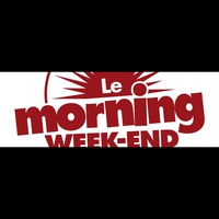 Logo of show Le Morning Week-End