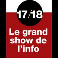 Logo de l'émission Le Grand Show de l'info