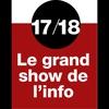 Logo of show Le Grand Show de l'info